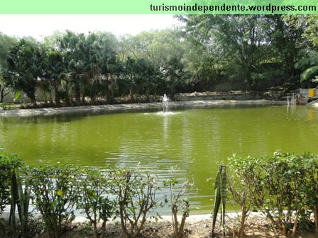 Parque Varvito - Itu/SP