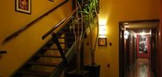 Hall 1º piso - Hotel Iberia