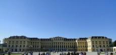 Viena: Palácio Schönbrunn