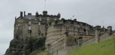 Edimburgo: Castelo, Catedral St. Giles, Galeria Nacional