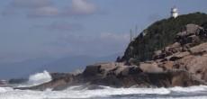 Florianópolis: Trilha de Naufragados