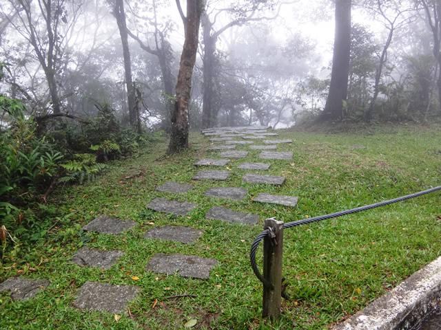 Calçada do Lorena.