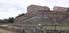 Floripa: Fortaleza de São José da Ponta Grossa