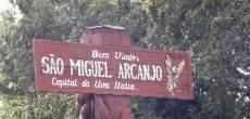 Feriado de Páscoa em São Miguel Arcanjo