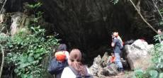 PETAR – Trilha e Caverna do Alambari