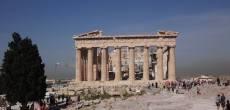 Acrópole de Atenas, a colina mais famosa do mundo