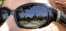 Sítios arqueológicos de Atenas