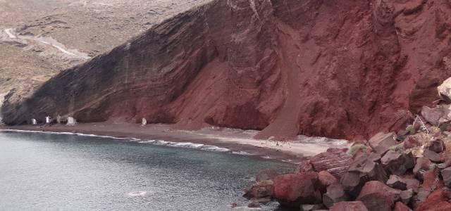 Explore as demais cores da ilha.