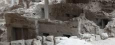Akrotiri: a cidade grega devastada por um vulcão