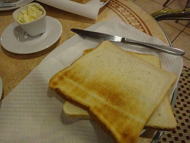 Sorrento: Caffe San Vincenzo