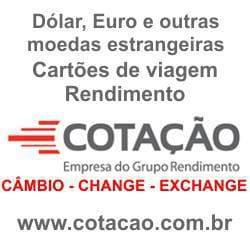 Parceria Turismo Independente e Cotação.