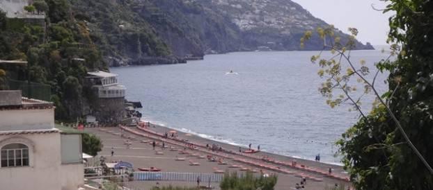Passeio de um dia em Positano e Amalfi