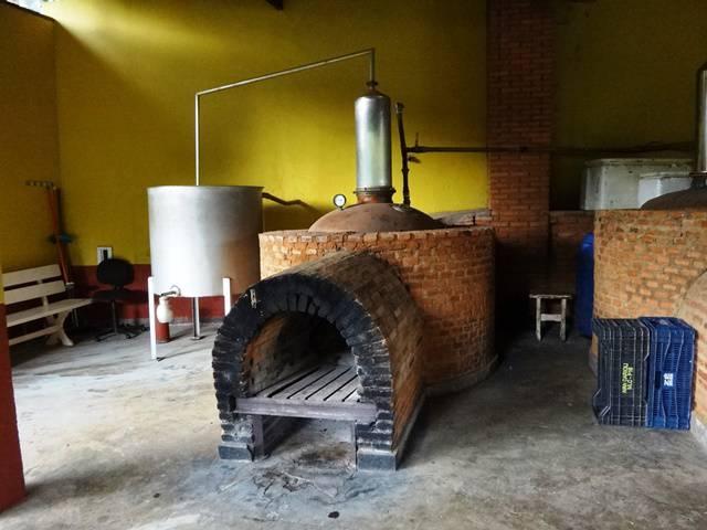 Destilaria Empyreo
