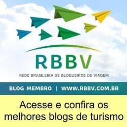 Turismo Independente faz parte da RBBV