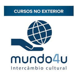 Mundo4U Intercâmbio Cultural
