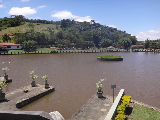 Hotel Atibainha - Estrutura de lazer.