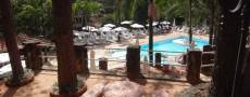 Day-Use Hotel Estância Atibainha