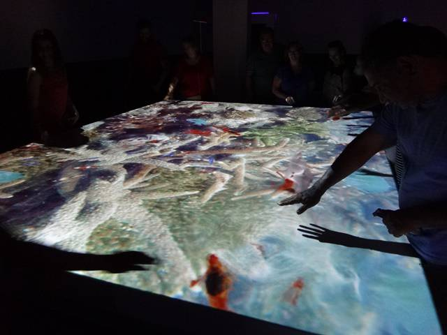 indaiatuba - museu da água