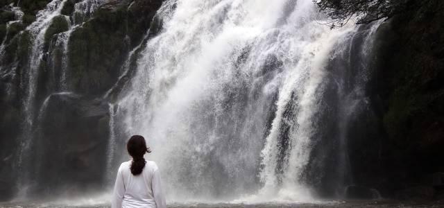 Região de Capitólio: Cachoeira Maria Augusta