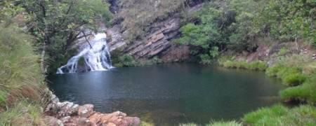 Região de Capitólio: Cachoeiras Capivara e Oratório