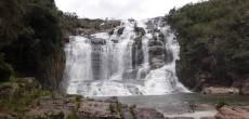Região de Capitólio: Cachoeira do Quilombo