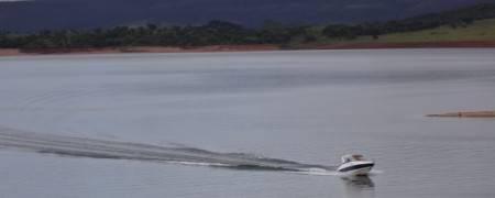 Região de Capitólio: Passeio no Lago de Furnas